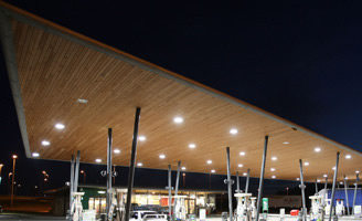 Fuel Filling Stations